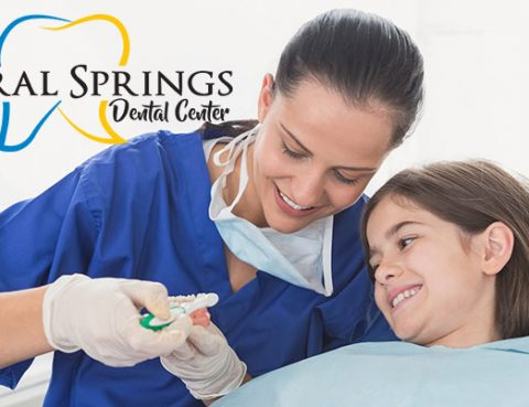 Pediatric Dentists Coral Springs