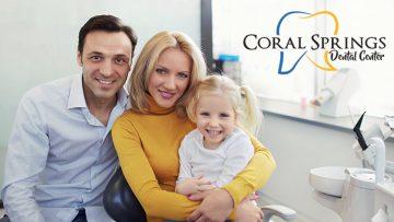 Pediatric Dentists in Coral Springs