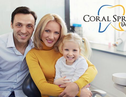 Pediatric Dentists in Coral Springs