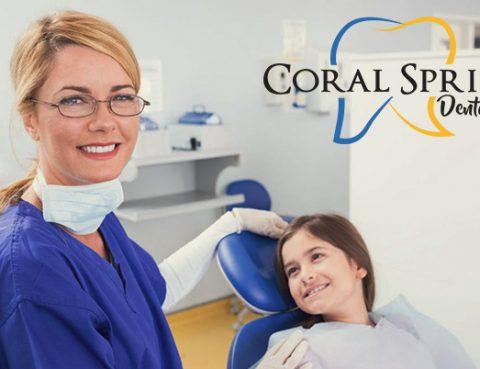 Coral Springs Pediatric Dentists