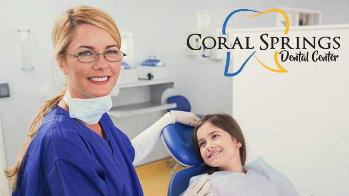 Coral Springs Pediatric Dentists