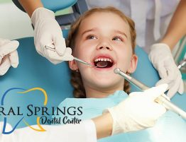 Kids Dentists in Coral Springs