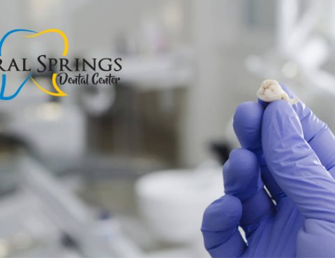 Wisdom Tooth Removal Coral Springs