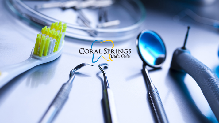 Dental Office Coral Springs