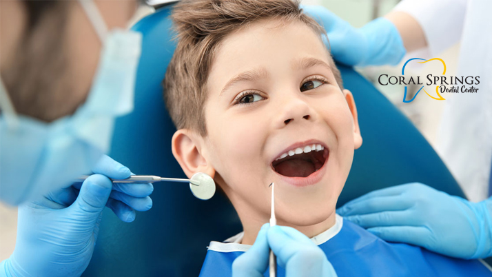 Pediatric Dentists Boca Raton