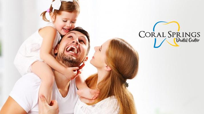 Best Family Dentist Coral Springs