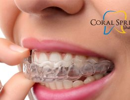 Invisalign Clear Braces Coral Springs