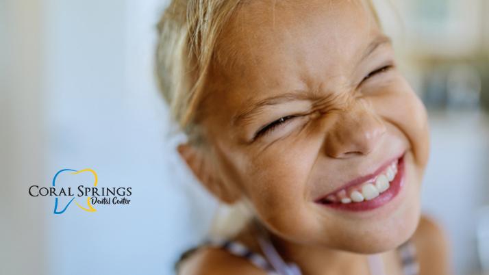 Pediatric Dental Center Coral Springs