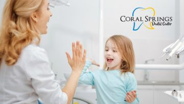 Pediatric Dentist Boca Raton FL